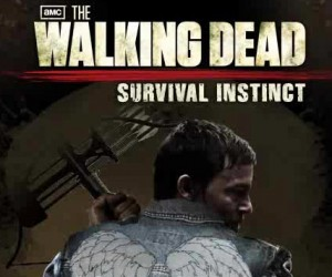 Walking Dead: Survival Instinct Official Trailer