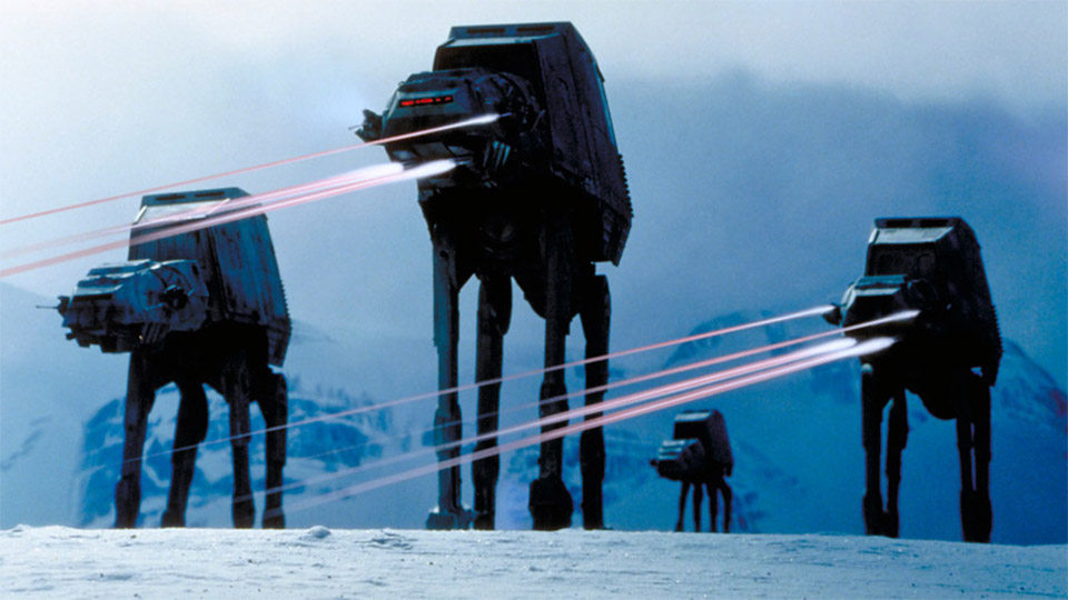 The Battle of Hoth: The Alliance Military Fiasco
