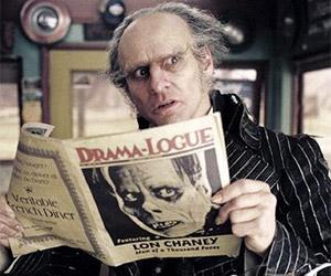 Monster Maker Interview with Award Winner Bill Corso