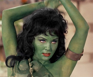 """The Green Girl"": A Film About Actress Susan Oliver"