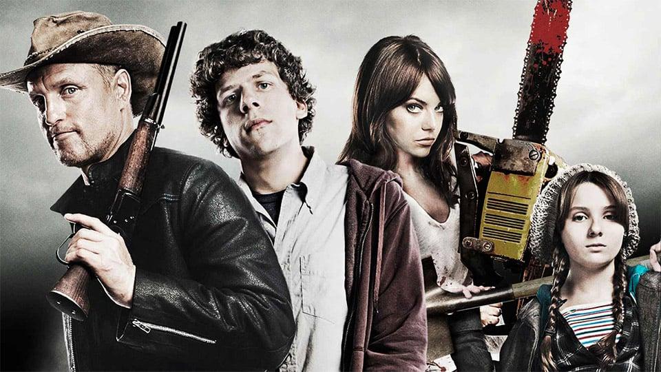Amazon Prime Announces Zombieland TV Series