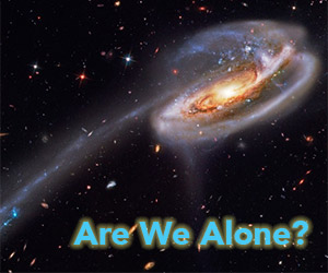 Are We Alone? Calculate the Probability