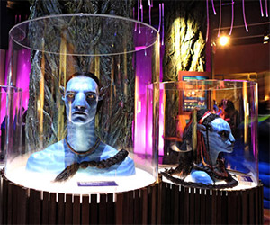 Avatar: The Exhibition Open Now at The Liberty Science Center