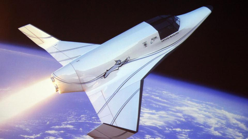Space Tourism is Closer Than You Think
