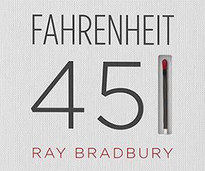 Fahrenheit 451: DIY Edition