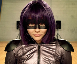 Kick-Ass 2 Red Band Trailer Released