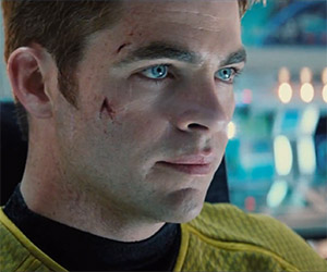 Star Trek Into Darkness – Official Trailer #2