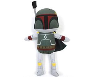 Cuddly Star Wars Plushies