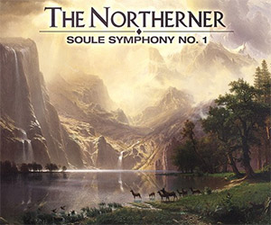 From the Composer of Skyrim: Soule Symphony No. 1