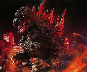 Godzilla x Megaguirus: G Annihilation Strategy