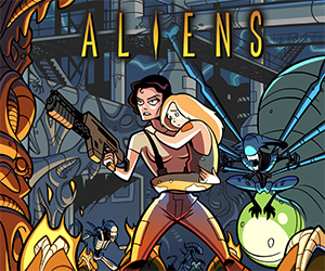 Aliens Fan Art: An Homage to the Franchise