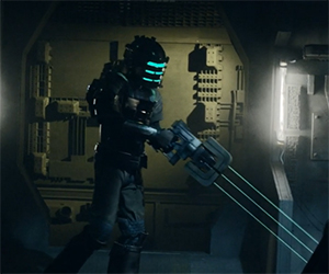 Dead Space: Chase to Death, Live Action Short