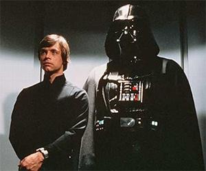 Luke's Change: Death Star Attack was an Inside Job