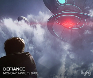 Defiance Premieres Tonight – Watch the First 14 Minutes