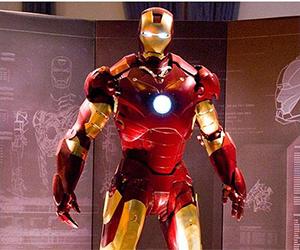 Disney: Iron Man Tech by Stark Industries