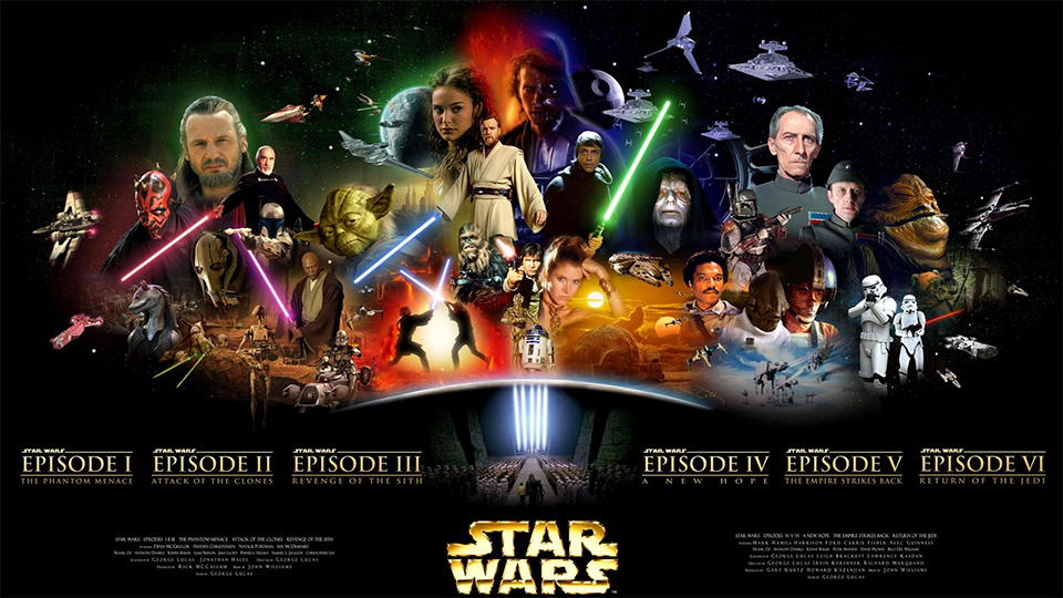 A New Star Wars Film Every Summer