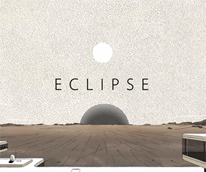 Eclipse: Two Scientists Explore a Distant Planet