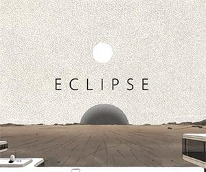 Eclipse: Two Scientists Explore a Distant Planet