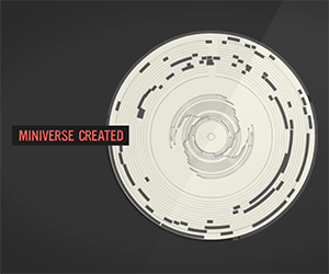 Genesis: A Short Film About Creating Worlds