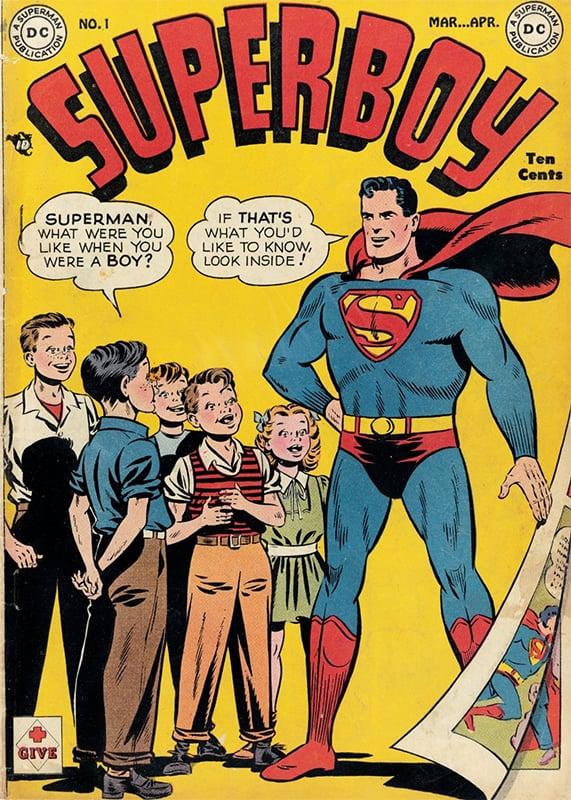 Popular Boy Toys Age 3 : Dc comics golden age coffee table book mightymega