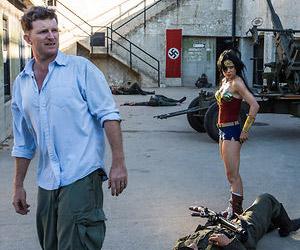 The Making of the Wonder Woman Fan Trailer