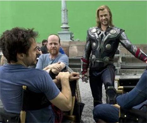 Joss Whedon and the Pressures of The Avengers 2
