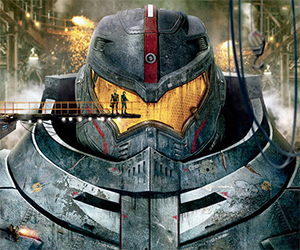 Pacific Rim Official Trailer Released