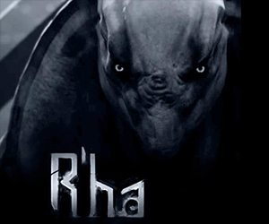 R'ha: A Short Film About the Machine Uprising
