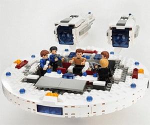 Star Trek Kre-O Construction Sets