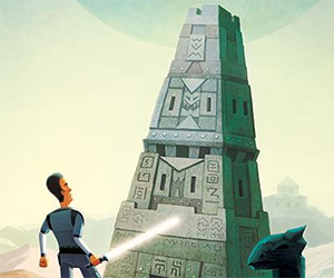 Wil Wheaton Narrates Mobile Game: Trial of the Clone