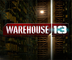 Watch the Season Premiere of Warehouse 13 Early
