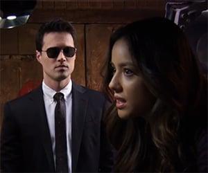 Agents of S.H.I.E.L.D. Trailer