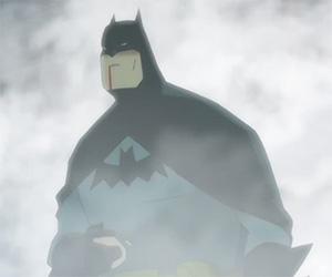 Batman: Gotham Knight Episode 1