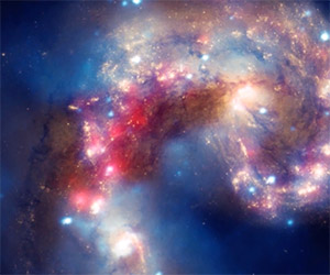 Film: The Beauty of Space Photography