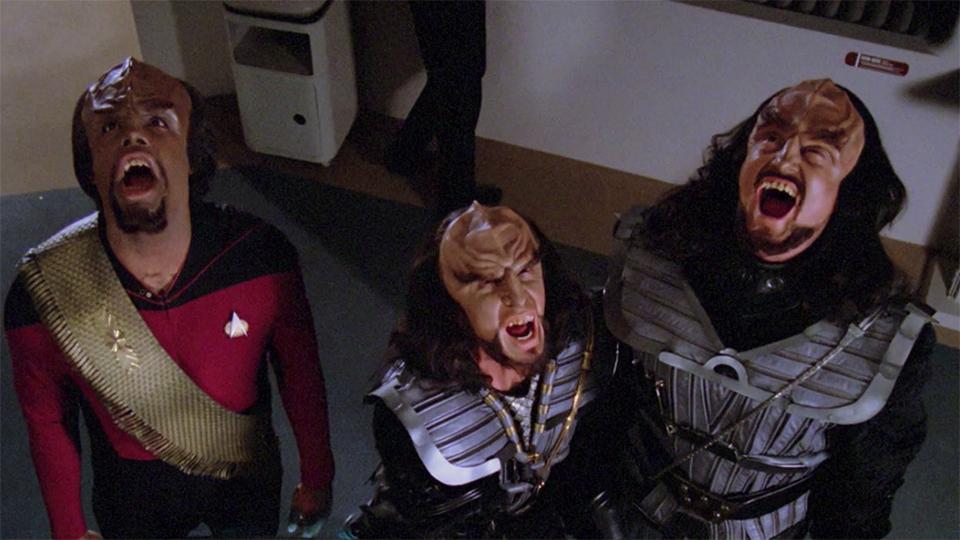 Bing Translate Adds Klingon Language