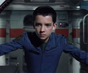 Ender's Game Trailer Now Available