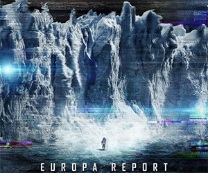 Europa Report Trailer: The Crew Discovers Alien Life