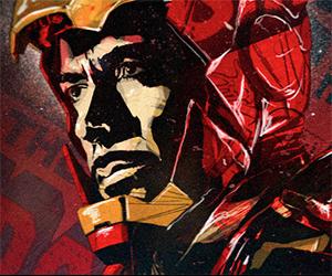 Unused Iron Man 3 Opening Credits