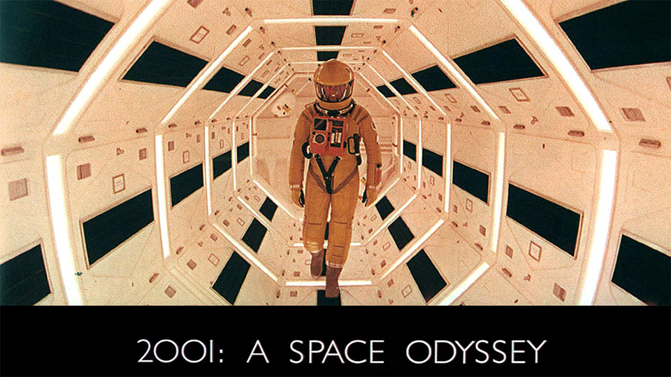 Full Text: The Making Of Stanley Kubrick's 2001