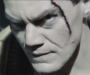 Man of Steel TV Spot: General Zod