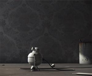 Reach: An Award-Winning Short Film by Luke Randall