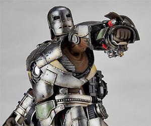 Kaiyodo Iron Man Mark 1