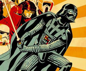 The Empire's Propaganda Poster