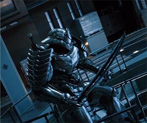 The Wolverine: New Trailer with More Silver Samurai