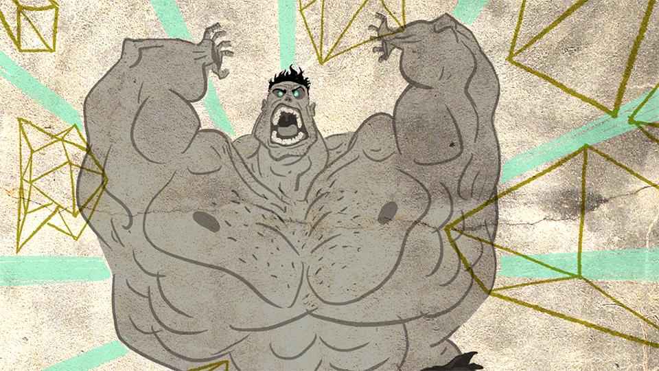 Fan-Made Superhero Art by Tim Heitz