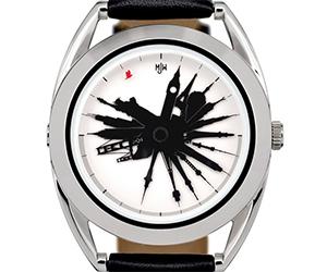Mr. Jones Time Traveller Watch