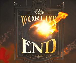 Simon Pegg and Nick Frost: The World's End Trailer