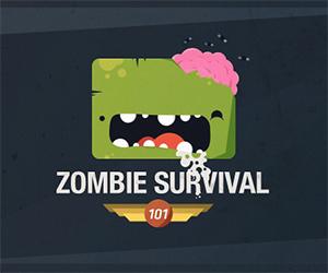 Short Film: Zombie Survival 101