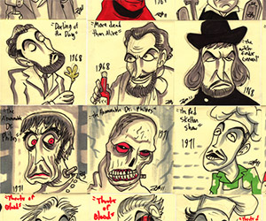 100 Years of Vincent Price: A Tribute
