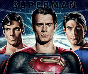 25 Things You Didn't Know About Superman
